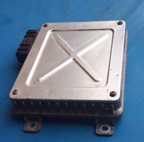 Rover 420 Petrol T-Series Engine ECU Part# MKC103310