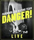 Danger! (Blu Ray) von Farin Urlaub Racing Team (2015)