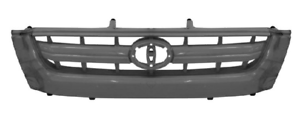 Grille-Front-Grey-For-Toyota-Hilux-Rn14-Ln16-2001-2005