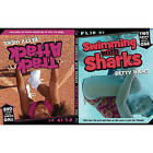 Swimming with Sharks/Track Attack by Betty Hicks (Paperback / softback, 2010)