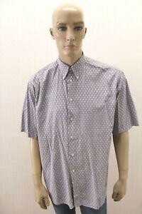 Camicia-EMPORIO-ARMANI-Uomo-Chemise-Shirt-Man-Taglia-Size-L