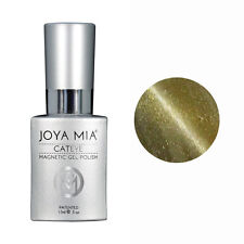 Joya Mia Cat Eye Magnetic Gel Polish Soak Off Gel Color - CE-38 Limited Edition!