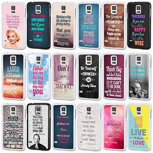 Famusas-Frase-amp-Funda-para-Telefono-Samsung-Galaxy-Rango-Motivacional