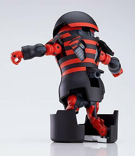 Good Smile Company Tenga Robot Hard Transforming Action Figure Multicolorf//S