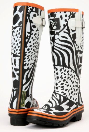 Shoes Womens Stripey Lace Up Antipop Heel A8326L T.U.K