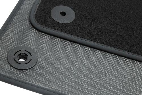 Ganzjahres Fußmatten für Mercedes B-Klasse T245 2005-2011 W245 Bj