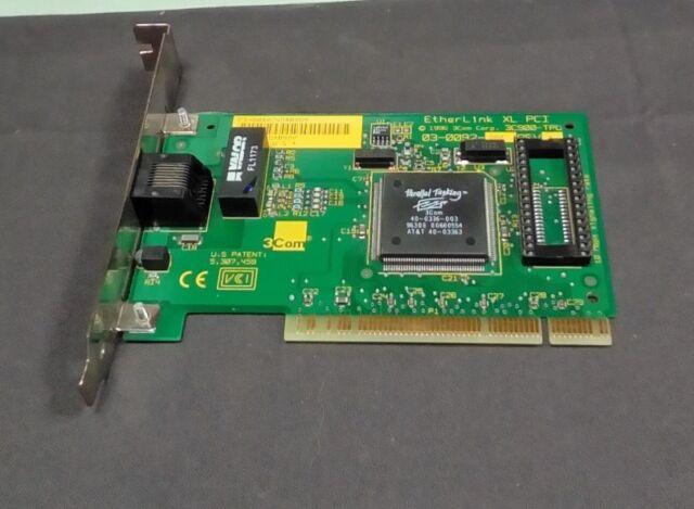 3Com 3C900-TPO Treiber