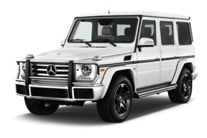 Looking to buy Mercedes G   class G500 G550 G55 G63 AMG