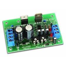 Pkw automatisches Kfz Alarm Licht Etiketten LED Velleman Mini-Kit MK126
