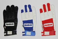 Reebok Youth Lead Off Batting Glove (left Hand)