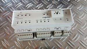 FidèLe Viessmann Vitocom 300 Fi1 Télécommande 7143429-afficher Le Titre D'origine Style à La Mode;