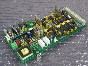 Frequenzumrichter (vfd) Sefelec No 8535b 8534 Spezieller Kauf