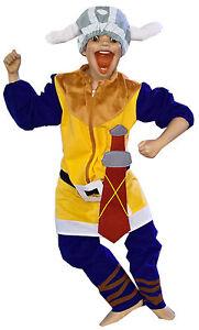 Kinder-Karneval-Kostuem-Wikinger-Helm-Fasching-Faschingskostuem-Karnevalskostuem