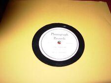 BETTY SANDERS johnny i hardly knew you / fireship ( folk ) 78 rpm phonograph
