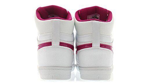 b352cd5566114 Magenta 5 Size 9 Force New Wedge Sky White Rare Hi Nike Pearl Hidden  Women s 1H8qqvY