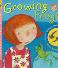 Growing Frogs by Vivian French (Paperback, 2000)