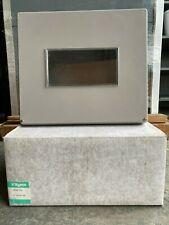 New Vynckiervynco Frp Fiberglass Jbox 4x Nema 14x12x6 With View Window