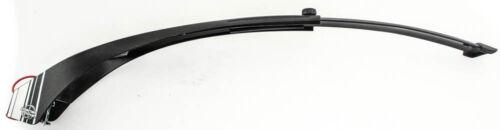 PLANET BIKE SPOILER Seat Tube QR Fender Bike Rear Mud Rain Black Plastic NEW