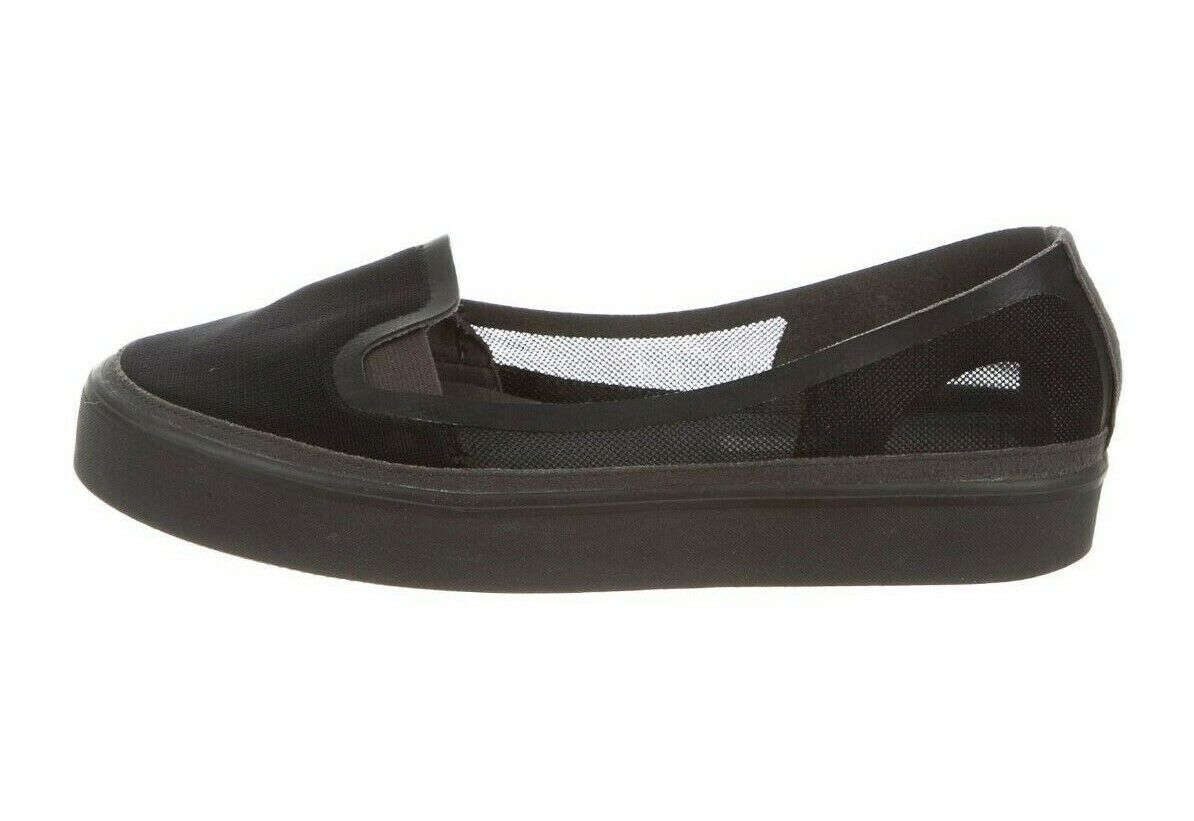 Adidas by Stella McCartney Gladura Slip On Mesh Flats Sneakers Platforms  120