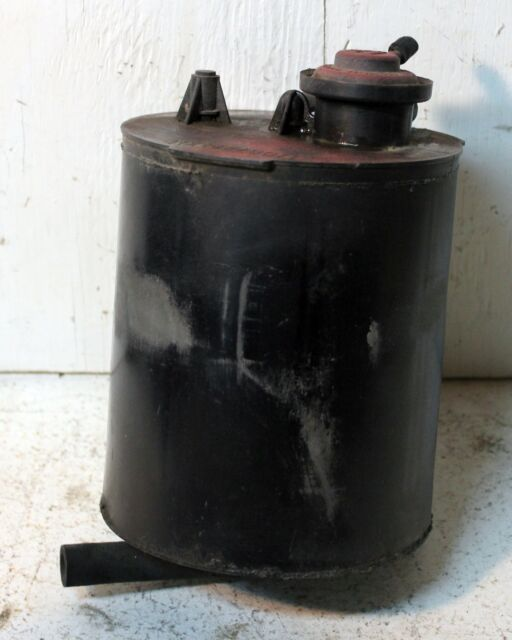 1985-1990 Corvette Emissions OEM Canister GM 17087214 Free Shipping