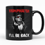 miniature 1 - Trumpinator 2024 I'll Be Back Funny Donald Trump Coffee Mug Political Gifts Cup
