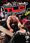 WWE TLC - Tables Ladders and Chairs 2014 Region 1 DVD
