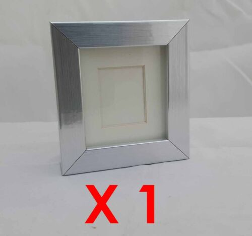 1 X SILVER TYSSLINGE REPLACEMENT SMALL CRAFT FRAMES  IKEA