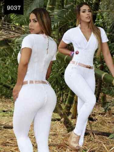 in di culo portafoglio jeans 9037 colore colombiano bianco con a Bellissimo a pompino saltatore vqWgxwnHUY
