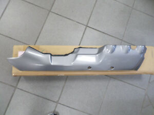 Schutzeinheit-Rechts-Auspuff-Blende-Abdeckung-GL1800-OG-501-18355-MCA-780ZA