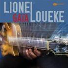 Gaïa * by Lionel Loueke (CD, Oct-2015, Blue Note (Label))