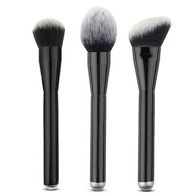 New Makeup Cosmetic Brush Face Powder Foundation Contour Blush Concealer Tool US