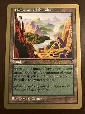 Magic the Gathering MTG OPALESCENCE GB x1 World Championship