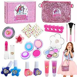 Jojoin-Kids-Washable-Makeup-Set-20PCS-Real-Cosmetics-Kit-with-Dual-Function