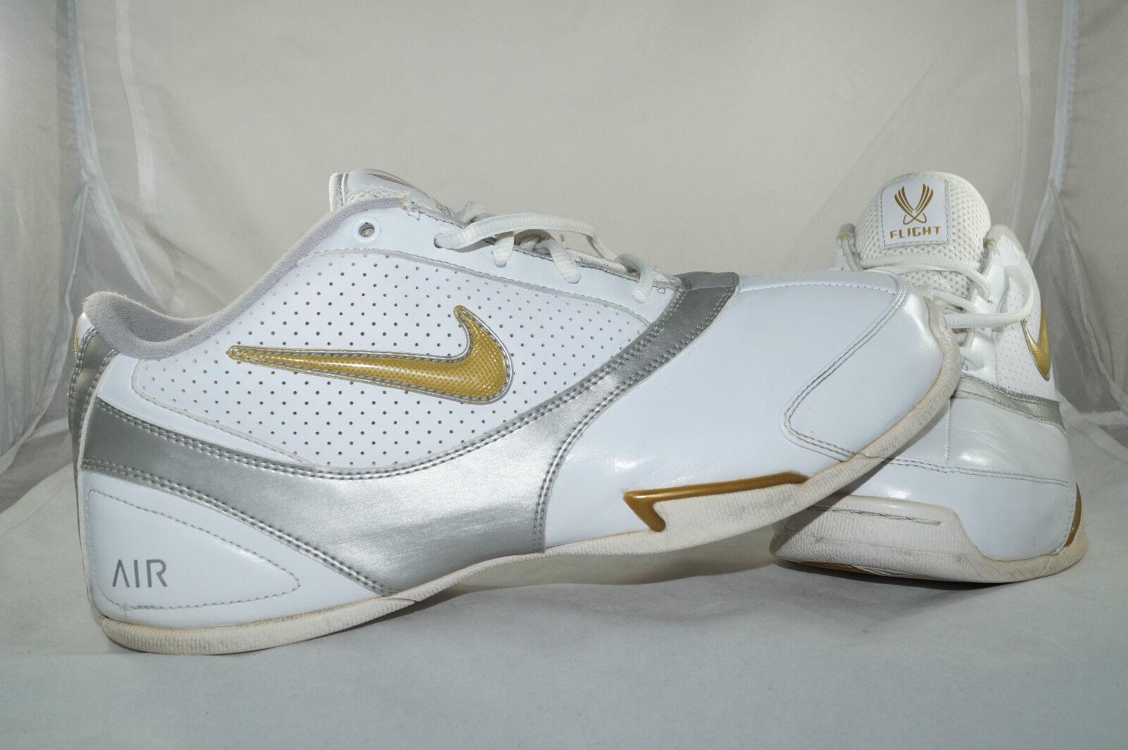 Nike Air FLIGHT LIFTOFF Low Gr: 45 Low Tops Basketball