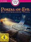 Portal Of Evil - Die gestohlenen Siegel (Collector's Edition) (PC, 2013, DVD-Box)