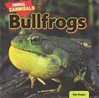 Bullfrogs by Sam Hesper (Hardback, 2015)