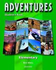 Adventures Elementary: Student's Book by Ben Wetz (Paperback, 2002)