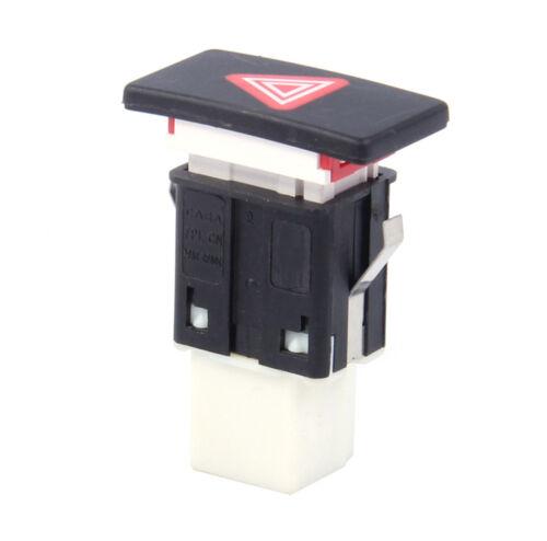 Red Hazard Warning Flash Switch Button For VW Jetta MK6 5C6 953 509