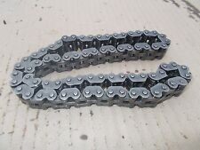 97 Skidoo Formula 380 Snowmobile Chaincase Chain 36 Link 72 Pin