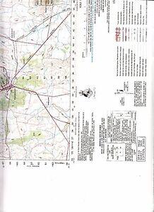 Wedderburn-VIC-7625-Victoria-Natmap-Topographic-Map-New-priority-post-Aust