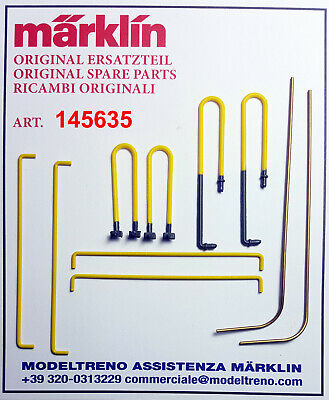 Marklin 145635 Set Corrimani Set Griffstangen 55565 Spur 1