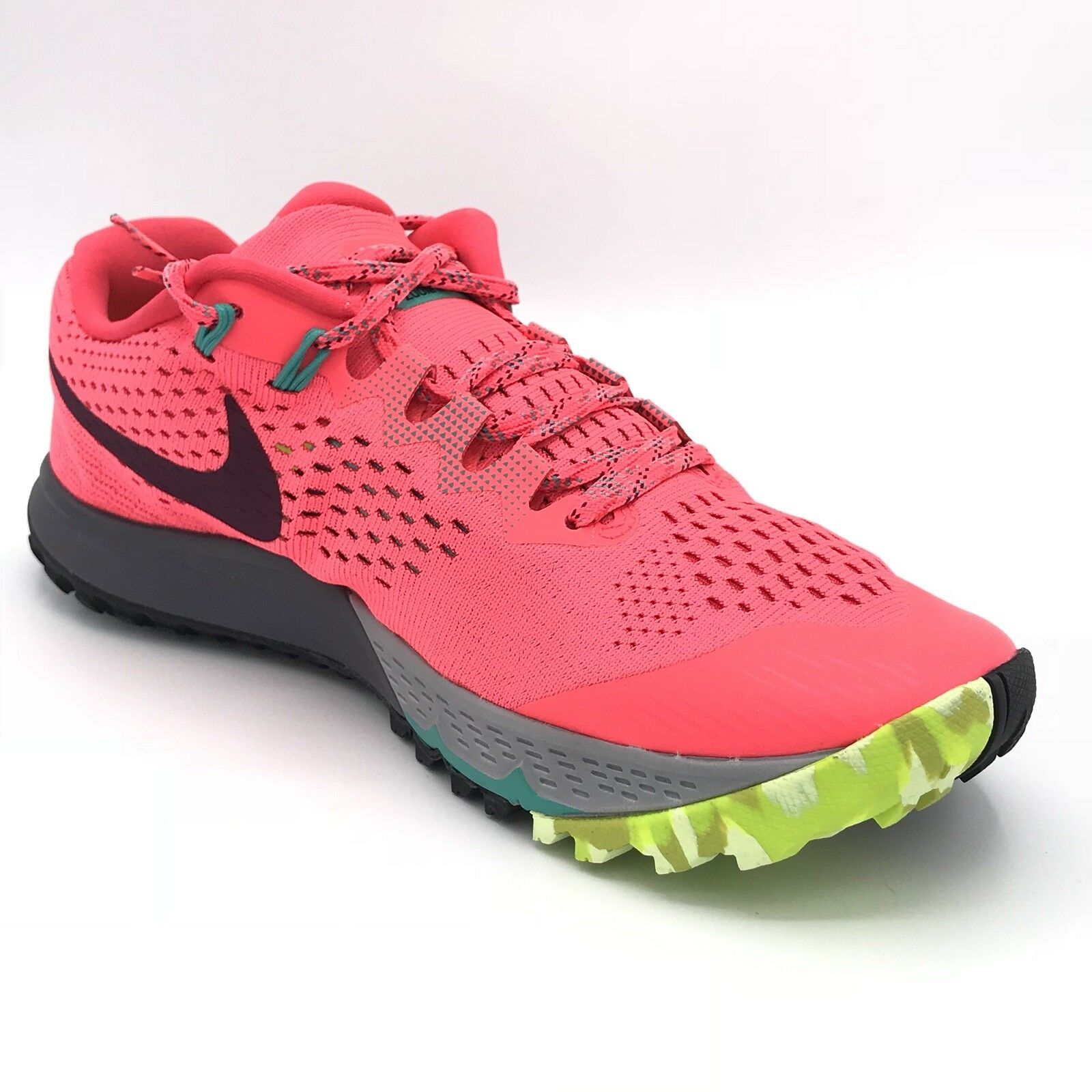 Nike  Air Zoom Terra Kiger 4 Running shoes Women's