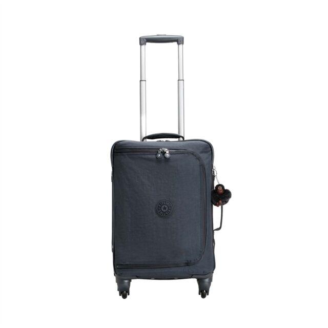 1c14582364 Kipling Basic Cyrah S 4 Wheels Cabin Size Luggage Trolley 55 Cm ...