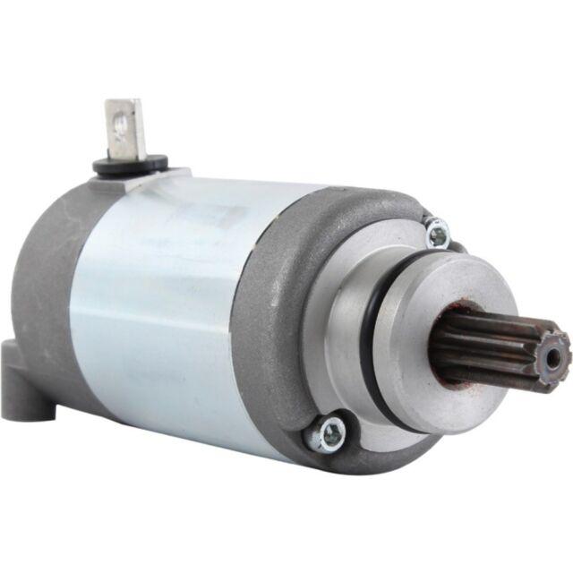 Starter Motor Fits GAS-GAS EC250 4T 2012 2013 2014 2015 S3S
