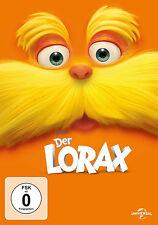DVD * DER LORAX # NEU OVP