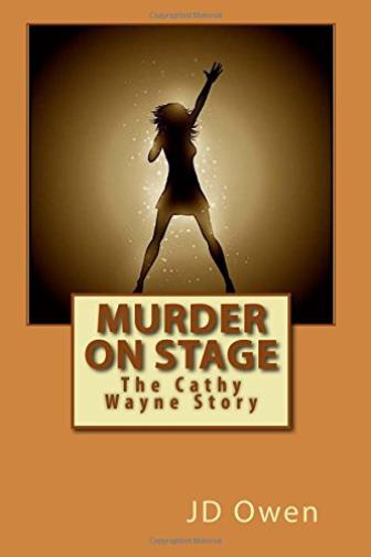 Owen J D-Murder On Stage (US IMPORT) BOOK NEW