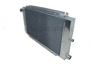 Ford-fiesta-Mk2-XR2-Airtec-Aleacion-Radiador-Mejora-40-mm-Core-acabado-en-plata