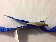 """Brand New Elite Medical Instruments Gait Belt in Blue 60"""" - Fast Ship US Seller"""