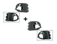 OPEL VIVARO TRAFIC 01-06 Gitter Blende Stoßstange Nebelscheinwerfer SET L+R MM