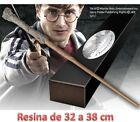 Varita replica Harry Potter Character 1/1